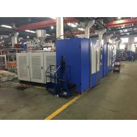 Buy cheap HDPE / LDPE / PP Blow Molding Machine For Laundry Detergent Production Line from wholesalers