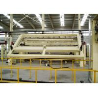 Cheap Autoclaved Aerated Concrete AAC Block Cutting Machine For Fly Ash for sale