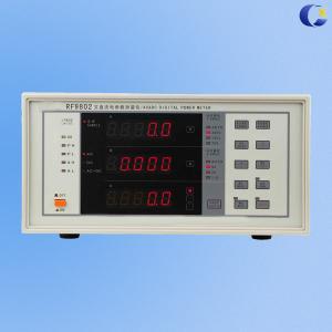 Quality AC DC Digital Power Meter wholesale
