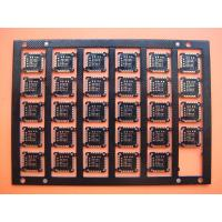 Quality 4 Layer Camera Module FR4 PCB Multilayer Circuit Board with Half Hole Plate 0.5Oz - 6.0 Oz wholesale