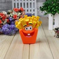 Buy cheap Soundable French Fries from wholesalers
