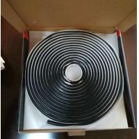 Quality Waterproof Membrane Double Sided Butyl Rubber Adhesive Tape High Tack Good Elongation wholesale
