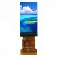 Quality 0.96Inch 4Line Spi Interface St7735 Small LCD Screens wholesale