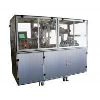 Quality Automatic 3D Transparent Film Automated Packaging Machine for Tea Box wholesale
