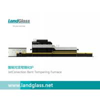 used glass tempering machine for sale