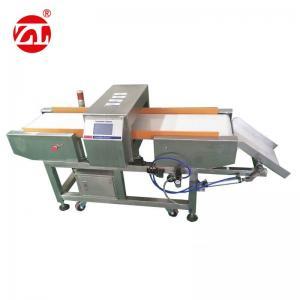 Pharmaceutical / Chemicals Metal Detector Machine With SUS 304 / SUS 201
