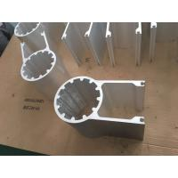 Cheap CNC Cutting Aluminium Industrial Profile for Mechanical Arm / Robotic Arm for sale
