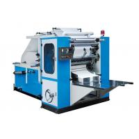 Quality Box Drawing Type Facial Tissue Paper Machine wholesale