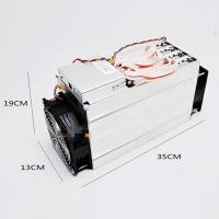 Quality Antminer L3++ Bitcoin Mining Device Scrypt algorithm DGB coin 942W power psu wholesale