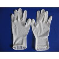 Quality 100% latex; Powder free and non-sterile Disposable Latex Glove wholesale