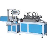 Quality Durable Hign Speed Paper Straw Machine With Stable Speed / Great Performance wholesale
