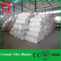 Quality JC-Blanket Series high heat oven insulation ceramic fiber blanket wholesale