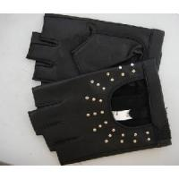 Quality Fashion Leather Gloves (DSCF1289) wholesale