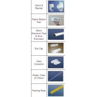 China 38mm Roller Blinds Components, Blinds Parts on sale