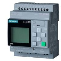 Quality Siemens Simatic S7 LOGO Programmable Logic Controller Brand New Original Made in Germany  6ED1052-1CC01-0BA8 wholesale