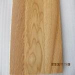 Quality 4mm Toplayer Heating System 3 Strip Oak Wood Flooring/Oak Wood Engineered Flooring (EO-14) wholesale