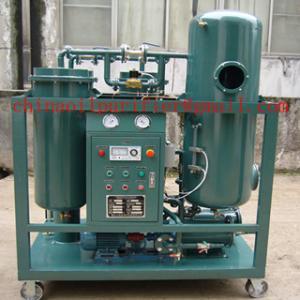 Quality Turbine Oil Purifier Oil Purification Oil Filtration Oil Treatment wholesale