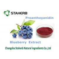 Quality Blueberry Extract Antioxidant Dietary Supplement Enhance Immune System Ability wholesale