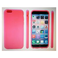 Cheap 2016 best selling silicone case for iphone 6 ,classic soft silicone case for for sale