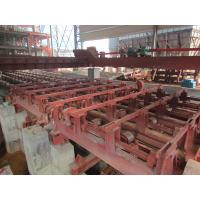 Quality Hydraulic Parts Of Continuous Casting Machine With Cooling Bed wholesale