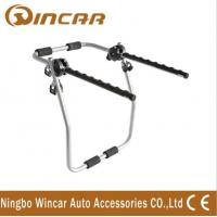Quality Iron Can Load 3 Bicycles Rear Bike Rack Bike Carrier without lock wholesale