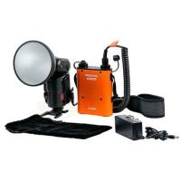 Quality GODOX AD180 Advanced Flash Light Speedlite w/ PB960 Power Pack Battery for DSLR Cameras wholesale