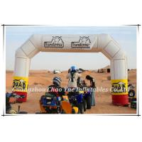Quality 2015 New Customzied Inflatable Arch for Advertising (CY-M1879) wholesale