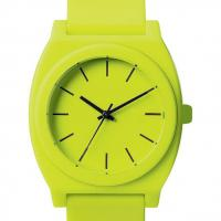 Quality Durable Plastic Back Watches , Fashion Minimalist Student Wrist Watch wholesale