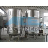 Quality 1000L Stainless Steel Storage Tank for Oil (ACE-CG-K7) wholesale