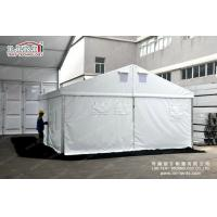 China Medical Isolation Tents With Pvc Cover And Aluminum Frame For Hospitals on sale