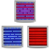 Cheap Professional Full Spectrum LED Grow Lights For Vertical Farm , high Lumens 3600lm for sale