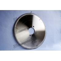 China Quick cutting Table saw blade 400-75-4.4 High quality Circular Wood saw blade for wood cutting on sale
