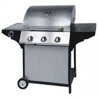 Quality CE approved BBQ Gas Grill wholesale