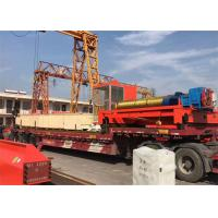 China 5 Ton Industrial Electric Winch With Lifelong Time Technical Service on sale