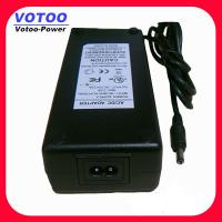 Cheap 220v To 24V 4 Amp AC To DC Switching Mode Power Supply Adapter For Laptop / Notebook for sale