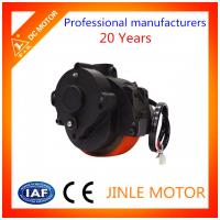 Quality Low Noise Hydraulic Wheel Drive , 1200w Strong Load Capacity Polyurethane Caster Wheels wholesale