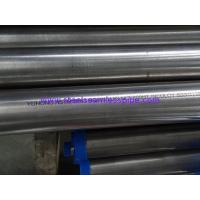 China Nikel Alloy Pipe Incoloy 800, 825,880, Inconel 600,601,625,718 Monel 400, 17-4PH Seamless Welded on sale