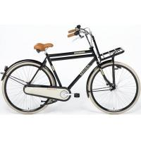 Quality 26/28 inch retro city bike for man with Shimano Nexus 3 inner speed with front carrier wholesale