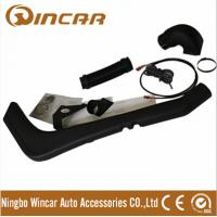 Quality 4X4 vehicle snorkel for Jeep Wrangler 4.0L Efi Snorkel with 3 years warranty wholesale