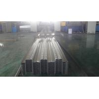 Quality Building Floor Deck Forming High Duty Metal Deck Roll Forming Machine Auto Control High Working Efficiency wholesale