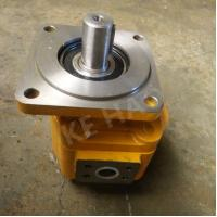 Quality Cat Compact Wheel Loader Gear Pump Aluminum Alloy Body High Tensile Strength wholesale