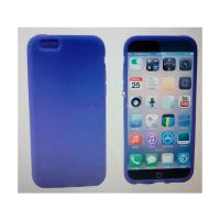 Cheap customized new arrival silicone case for iphone 6 ,fashionable iphone 6 silicone for sale