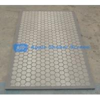 China KEMTRON shale shaker screens on sale