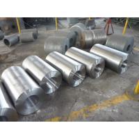 Forged duplex stainless astm a f pipe tube