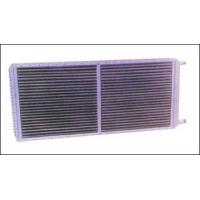 Quality Customerized 7, 7.94, 9.52, 12.75, 15.88.mm Diameter Steel Tube Air Conditioner Radiator wholesale