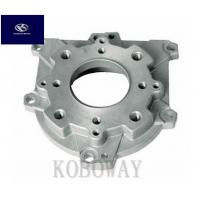 Quality Compact Casting Car Parts / Pressure Die Casting Components ISO9001 Approval wholesale