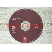Quality English Version Graphic Art Design Software , Adobe Creative Suite 6 Master Collection wholesale