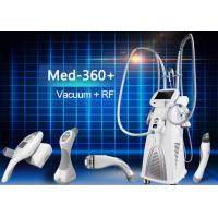 Quality Vertical Machine Ultrasound System Device Skin Spot Treatment Slimming Equipment Weight 51kgs wholesale
