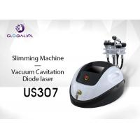 Cheap Ultrasound Cavitation Vacuum Slimming Machine Rf Beauty Instrument Air Cooling System for sale