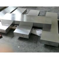 China Titanium plate,Titanium alloy plate,Stamping resistant high strength TA1 titanium plate on sale